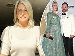 Coronavirus: Grant Denyer's wife Chezzi shows off her isolation weight loss