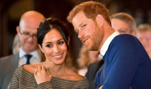 Meghan Markle and Prince Harry warned using Sussex Royal brand could 'break UK law'