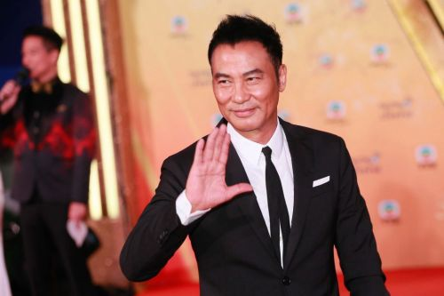 Tomb Raider: The Cradle Of Life star Simon Yam stabbed in stomach as attacker storms stage