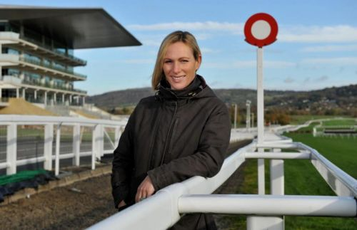 Zara Tindall becomes first member of the Royal family to be appointed to racecourse committee at Cheltenham