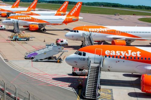 EasyJet Holidays is cancelling holidays until late March because of lockdown