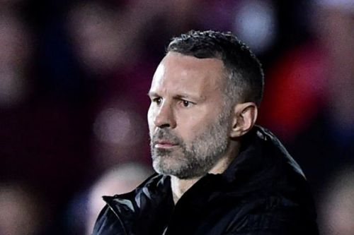Ryan Giggs names the four Arsenal players he disliked