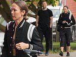 Dancing With The Stars spoiler: Bec Hewitt spotted at dance rehearsals in Melbourne
