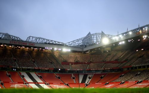 Manchester United vs Sheffield United, Premier League: live score and latest updates from Old Trafford