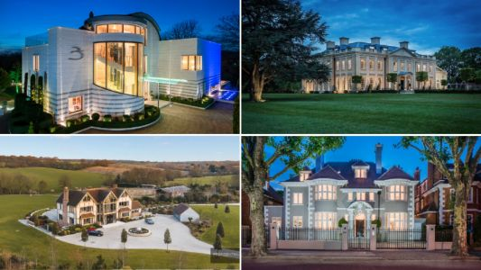 Rightmove reveals the most viewed homes of 2020