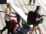 The tourists that could be allowed into Australia as soon as OCTOBER