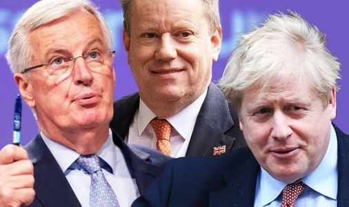 Brexit humiliation: Michel Barnier has 'struggled to get the best of David Frost'