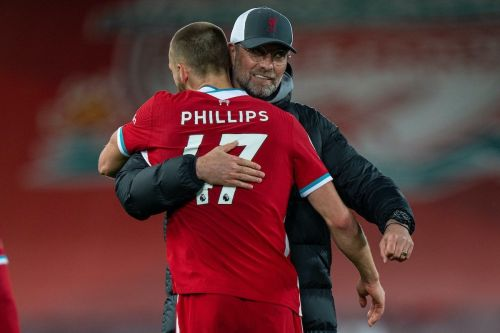 """Reds """"sniff blood"""" with top-4 race """"not over yet"""" - Media on Liverpool 2-0 Southampton"""