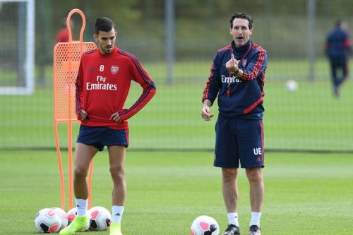 It's too early to judge Arsenal boss Unai Emery - he's shown he has quality