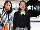 Marion Cotillard and Eiza Gonzalez join the cast of Apple TV+ climate change series Extrapolations