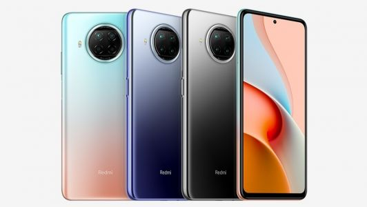 Redmi Note 10, Note 10 Pro India storage options leaked
