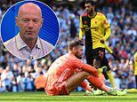Premier League news: Alan Shearer insists Watford should refund travelling support after 8-0 rout
