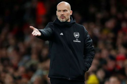 Arsenal predicted line-up for West Ham clash as Freddie Ljungberg makes changes