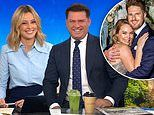 Today closes the ratings gap with Sunrise thanks to Married At First Sight