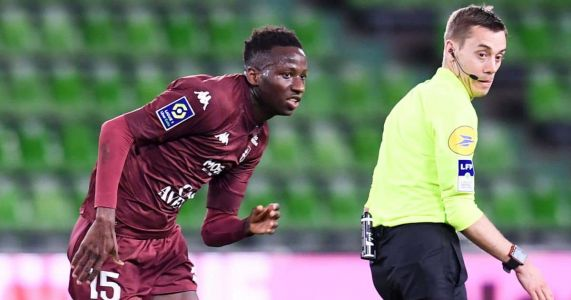 Euro Paper Talk: Edu takes steps to sign eye-catching duo with Arsenal pair to leave; Man Utd keen on Senegalese wonderkid