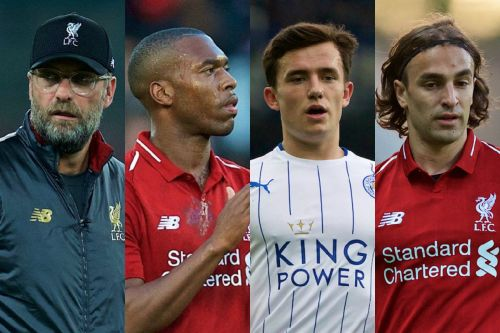 Klopp wary of Huddersfield, plus Chilwell links return - Friday's Liverpool FC News Roundup