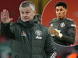 Are Manchester United at risk of burning out if Solskjaer does not rotate?