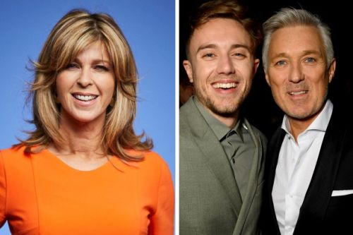 Kate Garraway and Martin and Roman Kemp to front ITV weekend morning shows