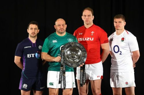 How to watch and live stream the Six Nations 2019 on TV and online