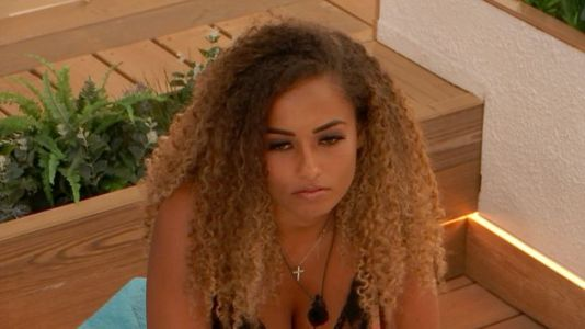 Love Island's Amber And Anna Attract Ofcom Complaints Over Treatment Of Danny