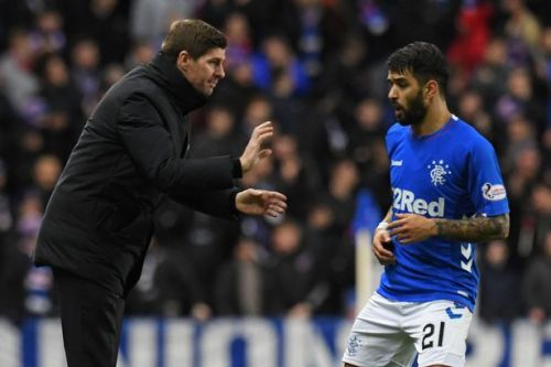 Rangers made a meal of returning to top spot but the hard bit starts now - big match verdict