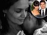 Katie Holmes shares never-seen-before photos of Suri Cruise on her daughter's 15th birthday