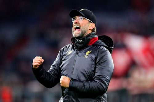 Jurgen Klopp to give Premier League winners medal to Liverpool squad member