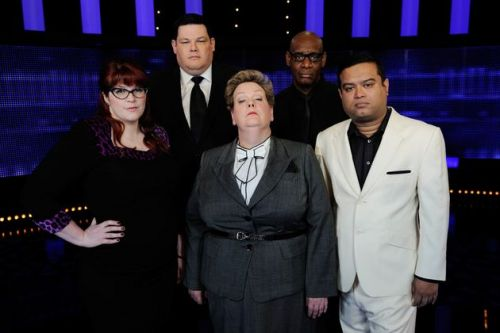The Chase Announces New Spin-Off Beat The Chasers With Huge Twist To Format