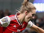 Women's Super League 'could be used to test the safe return of fans'