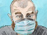 Traveller who breached coroanvirus self-isolation orders three times wears mask to court