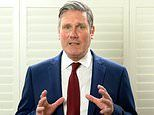 Coronavirus: Sir Keir Starmer accuses Boris Johnson of 'serious mistakes'