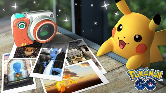 Pokémon Go Snapshot is now live for Android users