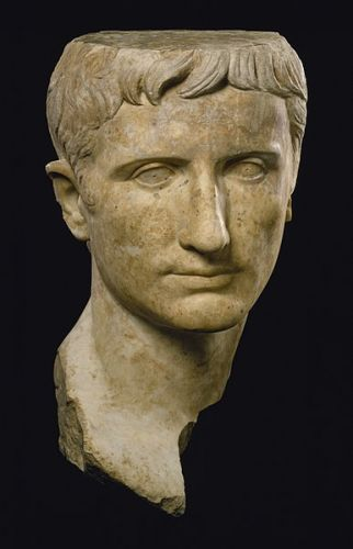 How to write about Roman emperors, virtuous and vile