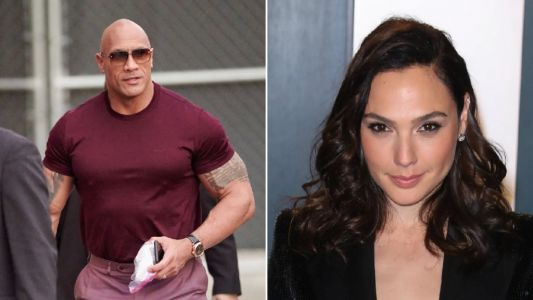 Red Notice: cast, release date and what Dwayne Johnson's new Netflix film is about