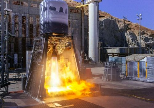 Rocket Report: Bank doubles value of SpaceX, Russia won't talk Amur anymore