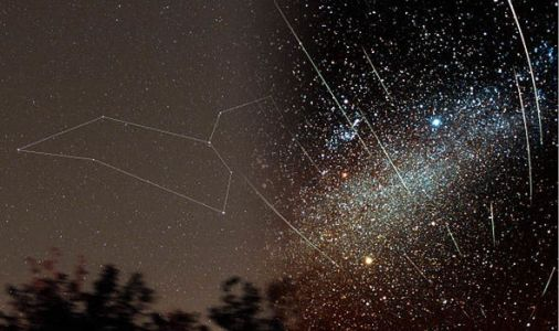 Leonid meteor shower: When, where and how to see dazzling Leonid meteor shower