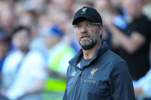 Jurgen Klopp claims Cardiff put his Liverpool players in DANGER