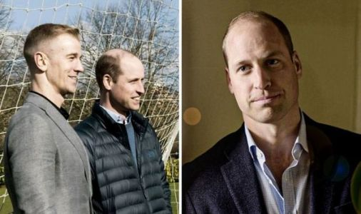 Prince William: When was Football, Prince William and Our Mental Health filmed?