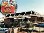 Throwback photos show how much McDonalds restaurants in Australia have changed