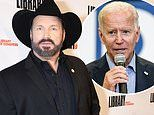 Garth Brooks will perform at Biden's inauguration