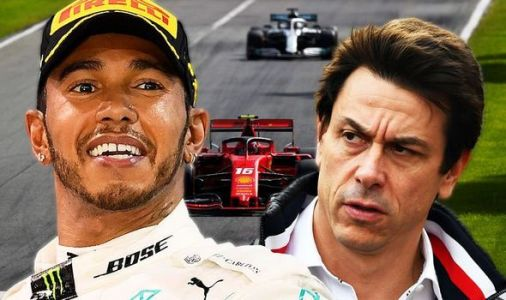 Lewis Hamilton to Ferrari major development with Mercedes to decide F1 future in two weeks