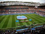England's Lionesses take on Japan as they look to top their group
