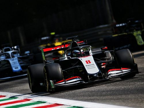 Steiner 'talks' with Mazepin, Haas not for sale