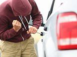 Australian states and cities with highest car theft in 2020