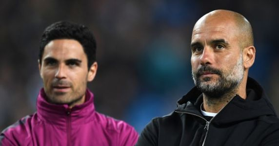 Arteta reveals why he snubbed chance to succeed Wenger at Arsenal
