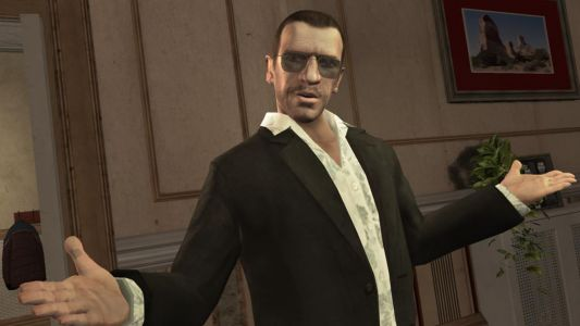 You can no longer buy Grand Theft Auto IV on Steam