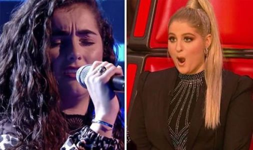 The Voice UK's Brooke Scullion speaks out on show return: 'It could be Christmas'