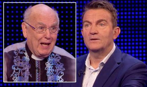 The Chase: Bradley Walsh shut down by contestant after unusual advice 'That's cheating!'