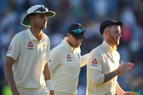 England warned they 'must get better' after dismal second day in third Test