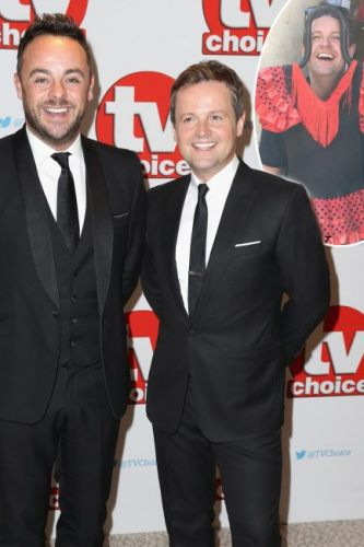 Ant McPartlin sends HILARIOUS birthday message to best pal Declan Donnelly as he turns 43